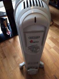 De'Longhi Vento Oil radiator £40