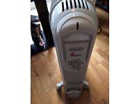 De'Longhi Vento Oil radiator £30