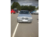 MERCEDES C200 ELEGANCE- PETROL - AUTOMATIC - V REG - VERY RELIABLE CAR - CLEAN & WELL MAINTAINED