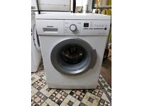 6 KG Siemens Washing Machine With Free Delivery