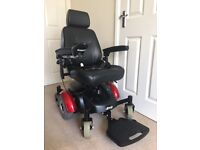 DRiVE Powerchair/Electric Wheelchair, 1 year old! Hardly used,Perfect Working Order, Free Delivery!