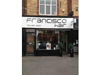 Room to Rent in Hairdressing Salon