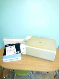 Hp c3180 printer and scanner