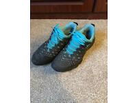 Mens Nike Fingertrap shoes size 12