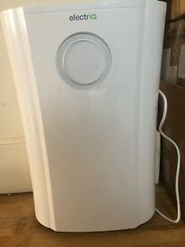 Electriq dehumidifier