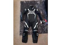 Alpinestars Suzuka 1 piece race suit EU48