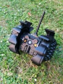 Spy net ultra tough reckon bot