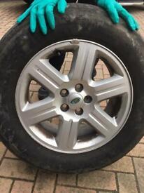 """18"""" freelander wheels"""