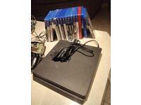 PS4 and X Box 360 bundle