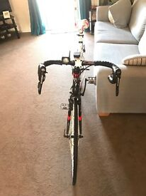 Botecchia 2014 edition road bike.
