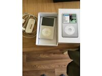 iPod classic for sale