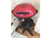 Rarely Used Andrew James Grill BBQ Electric