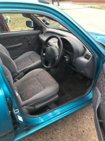 Nissan micra 1.3 gx auto superb condition
