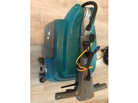 Commercial scrubber-dryer T1 tennant