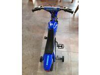 Boys bike-nearly new