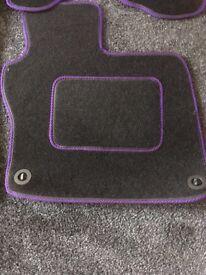 Honda Civic mats