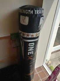 FR££ Punching Bag - heavy