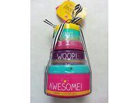 Happy Jackson Bath Gift Set