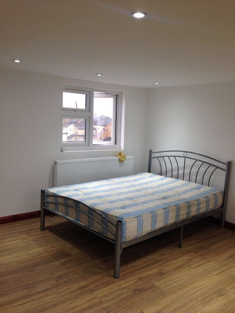 Brand New Studio Flat to Rent In ILFORD IG1 1EN===ALL BILLS INCLUDED===
