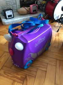 Trunki - kids ride on Trunki (suitcase) for sale