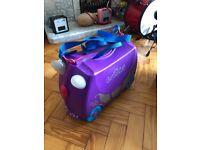 Trunki - kids ride on Trunki (suitcase) for sale