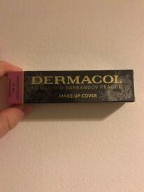 Job lot Dermacol make up foundation