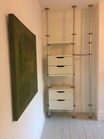 Ikea Storage System