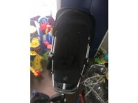 Quincy Buzz Xtra Travel System