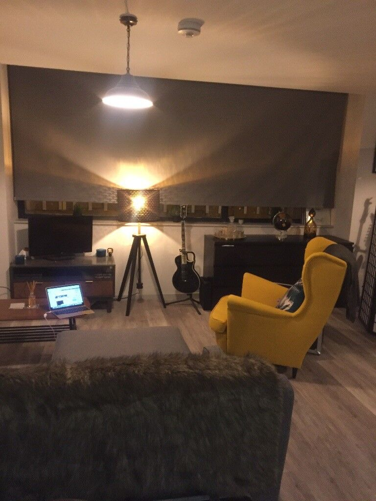 Manchester City Centre - Large and Modern Studio Apartment ...