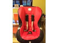 Britax Eclipse Stage 1 car seat