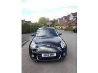 MINI Hatch 1.6 One D Avenue 3dr - PRICE REDUCED!