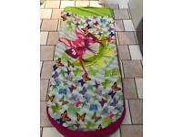 """Kids Butterfly / Animal Planet Design""""Clever Bed"""""""