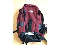 North Face Backpack Hot Shot SE