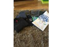 Small men's clothes bundle ( would fit teenager approx 12-13 )