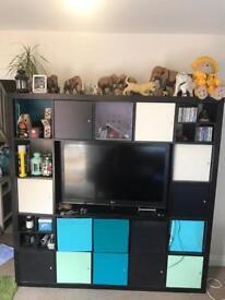Ikea expedit tv unit