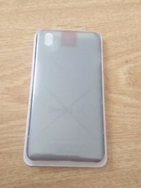NEW One plus X phone silicone cover