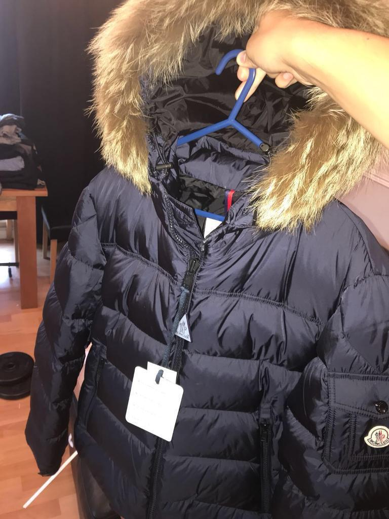 Moncler - Marque Jacket   in Kensington, London   Gumtree 73f36c147dc