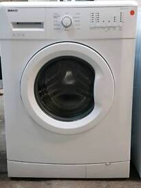 BEKO 6KG 1200RPM A+ **FREE LOCAL DELIVERY 3 MONTHS GUARANTEE**