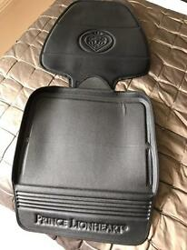 Seat Protector for child car seat - Prince Lionheart
