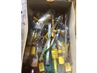 container seals
