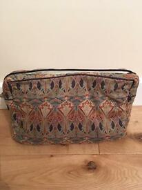 Lovely Liberty's of London toiletries bag