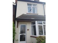 2/3 Bedroom House, Chelmsford. **** Short Term (3 Months) let ****