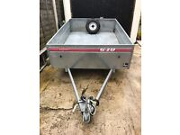 Trailer Caddy 640.