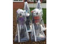 VAX AIR BAGLESS UPRIGHT VACUUM CLEANER HOOVER