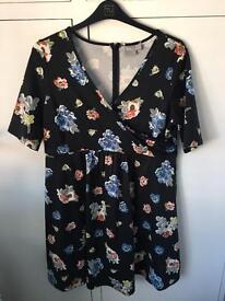 ASOS maternity dress size 16