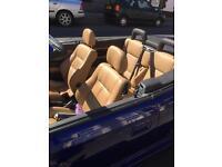 Astra convertible