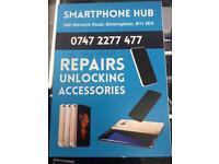 iPhone 5 5s 5c Lcd screen repair from shop