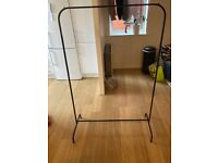 IKEA - Clothes Rail for Sale - £5.00