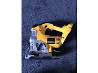 Dewalt Jigsaw DC330 18v