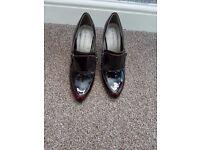 Size 4 Heels